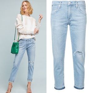 • Citizens of Humanity • Emerson Boyfriend Jeans